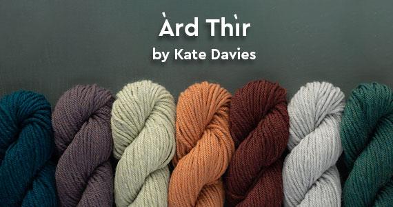 Kate Davies Ard Thir