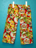 Jimmy's Berenstain Bears Pants for Huck