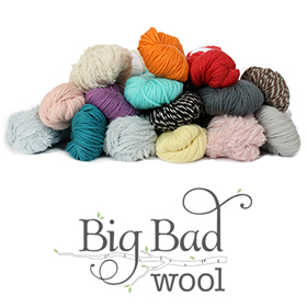Big Bad Wool 25-60% off!