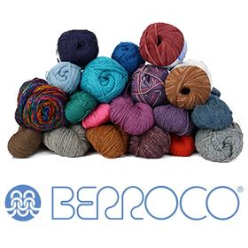 Berroco 25-65% off!