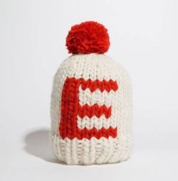 Bulky Eddie Hat