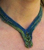 Butin Collar in Luce