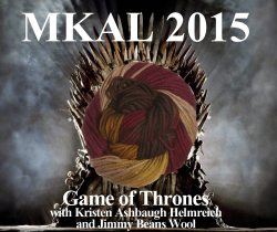 Game of Thrones MKAL 2015