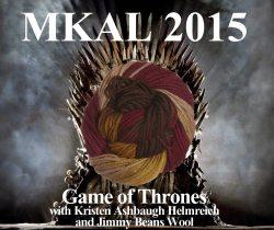 Game of Thrones MKAL 2015