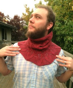 Cloud Forest Cowl