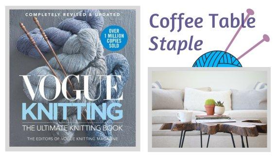 Coffee Table Staple