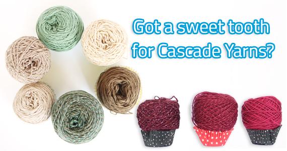 Cascade Cupcakes Sampler 2018