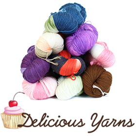 Delicious Yarns 50% off!