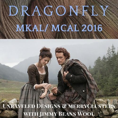 Dragonfly MXAL