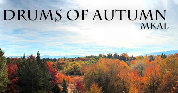 Drums of Autumn MKAL