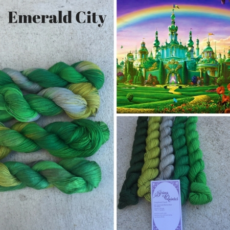 LLE September 2016 - Emerald City