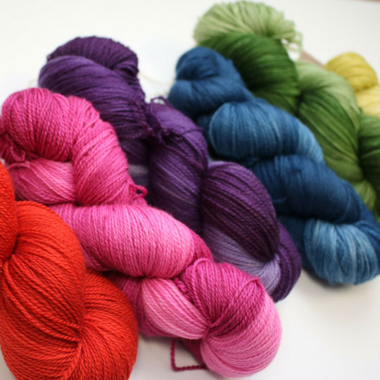 Delicious Yarns joins the JBW Family!