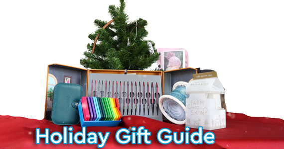 Top 10 Holiday Gifts 2018