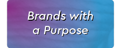 Brands With A Purpose