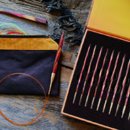 The Golden Light Needle Set