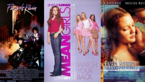 Guilty Pleasure Movies!