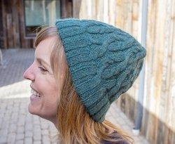 Jenny's Henrietta Hat