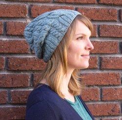 Jenny's Sebago Hat