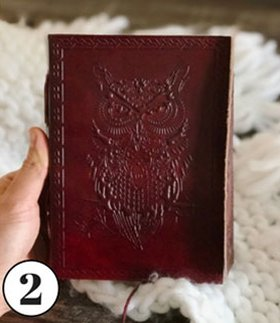 Red Owl Journal