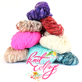 Knit Collage 25-60% off!