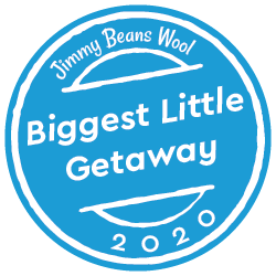Biggest little Getaway