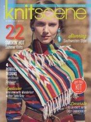 Knit Scene Summer 2015