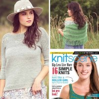 Knit Scene Magazine