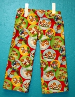Huck's Berenstein Pants