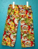 Huck's Berenstein Pants