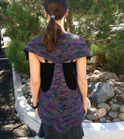 Leanne's Yvonne Vest