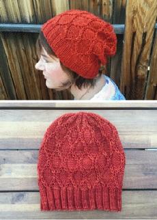 Leo Hat pattern