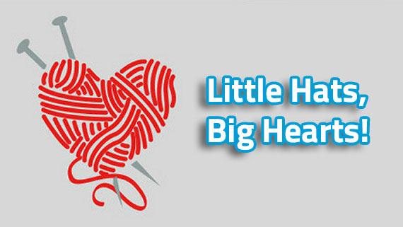 Little Hats, Big Hearts