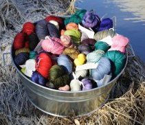 Malabrigo Off-Catalogue Colors
