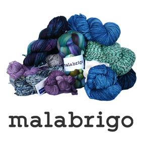 Malabrigo 25-35% off!