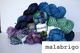 Malabrigo Sale Items
