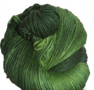 Malabrigo Verdes