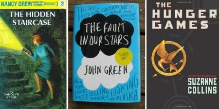 Great Teen Summer Reads