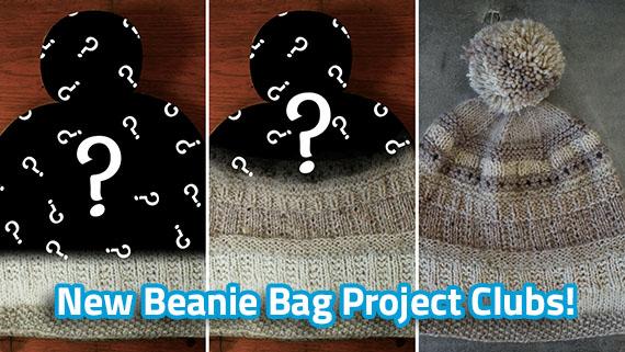 Beanie Bags