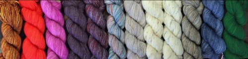 New Madelinetosh Fall Colors 2015