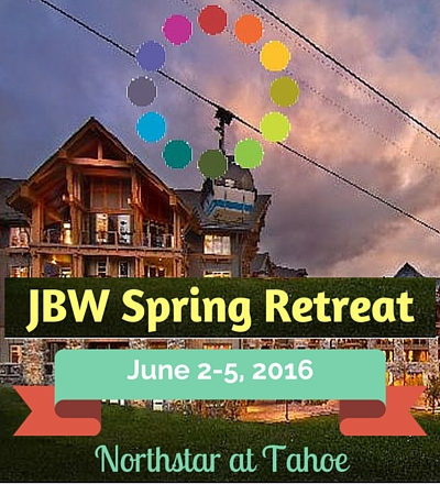 JBW Spring Retreat - June 2016