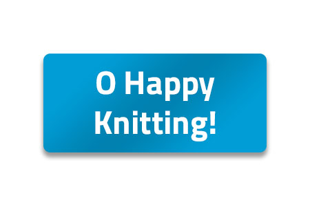 O Happy Knitting!