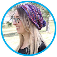 Malabrigo's Perry Hat