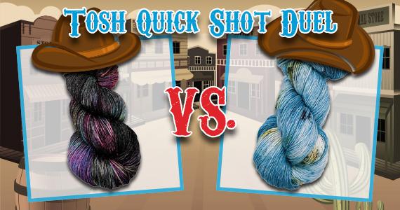 Quick Shot Duel