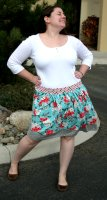 Rachel's Skirt
