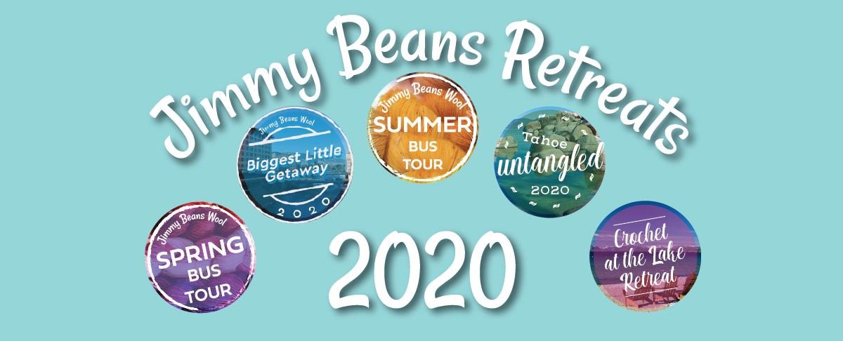 Biggest Little Getaway 2020 Header