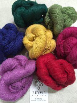 Reywa Harmony yarn