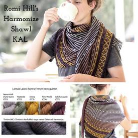 Romi Hill KAL