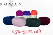 Rowan Sale