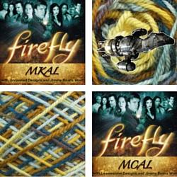 Firefly MKAL/MCAL on Ravelry!
