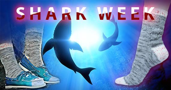 Shark Bite 3-D